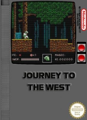 Journey to the West [Asia] (Unl) image