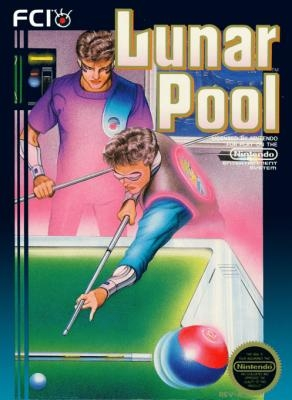 Lunar Pool [USA] Descarga Mediafire