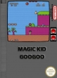 Logo Emulateurs Magic Kid Googoo [Korea]