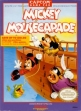 logo Emulators Mickey Mousecapade [USA]