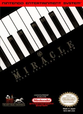 The Miracle Piano Teaching System [USA] image