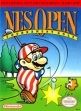logo Emulators NES Open Tournament Golf [USA]