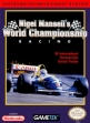 Логотип Emulators Nigel Mansell's World Championship Racing [Europe]