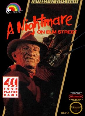 A Nightmare on Elm Street [USA] image