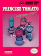 Logo Emulateurs Princess Tomato in the Salad Kingdom [USA] (Beta)