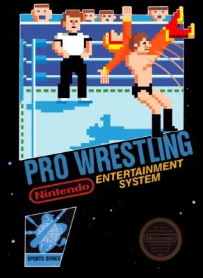 Pro Wrestling [USA] Descarga Mediafire