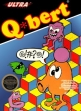 Logo Emulateurs Q*bert [USA]