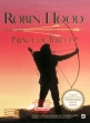logo Emuladores Robin Hood : Prince Of Thieves [Spain]
