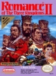 logo Emulators Romance of the Three Kingdoms II [USA]
