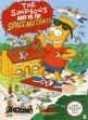 logo Emuladores The Simpsons - Bart Vs. the Space Mutants [Europe]