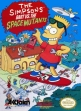 logo Emuladores The Simpsons : Bart vs. the Space Mutants [USA]