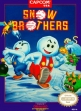 logo Emulators Snow Brothers [USA]