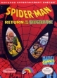 logo Emuladores Spider-Man: Return of the Sinister Six [USA]