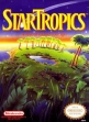 Logo Emulateurs StarTropics [Europe]