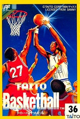 Taito Basketball [Japan] image