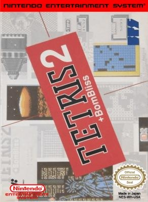 Tetris 2 + Bombliss [Japan] image