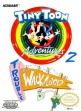 logo Emuladores Tiny Toon Adventures 2 : Trouble in Wackyland [Europe]