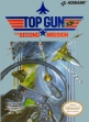 Logo Emulateurs Top Gun : The Second Mission [Europe]
