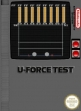 logo Roms U-Force Test [USA]