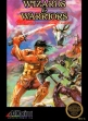 logo Emulators Wizards & Warriors [USA]