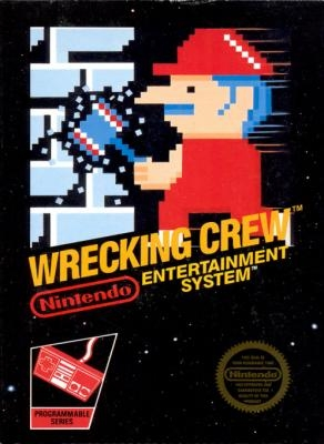 Wrecking Crew Descarga Mediafire