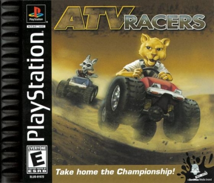 ATV Racers [USA] image