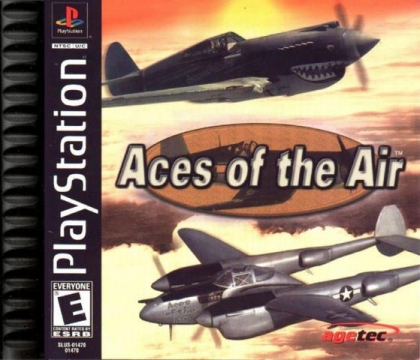 Aces of the Air (Clone) image