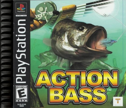 Action Bass (Clone) image