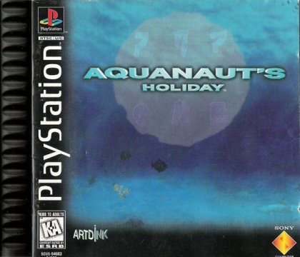 Aquanaut's Holiday (Clone) image