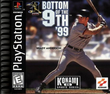 Bottom Of The 9th '99 (Clone) image