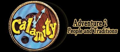 Calamity 2 - People And Traditions (Clone) image