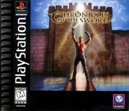 Chronicles of the Sword (Clone) image
