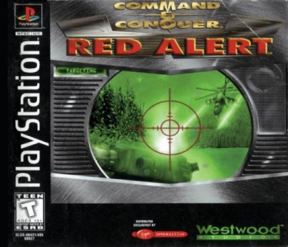 Command And Conquer - Red Alert image