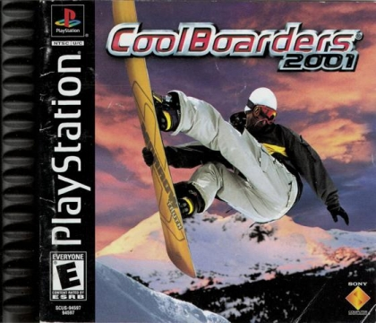 Cool Boarders 2001 (Clone) image