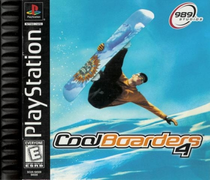 Cool Boarders 4 (Clone) image