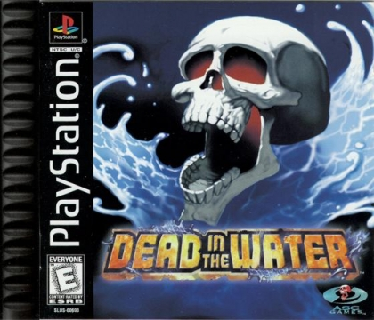 Dead In The Water (Clone) image