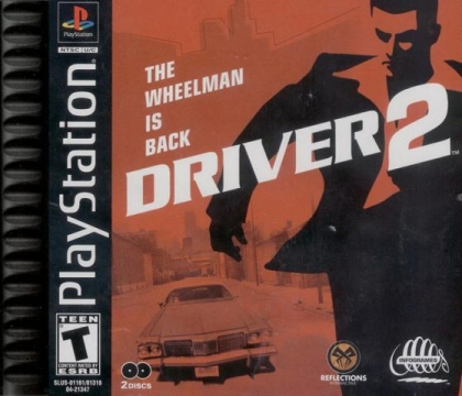 driver 2 playstation 1 download for pc