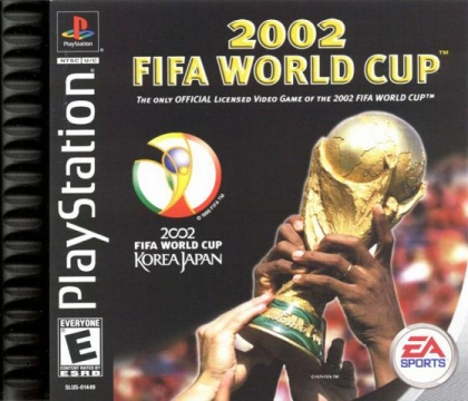 2002 Fifa World Cup [USA] image