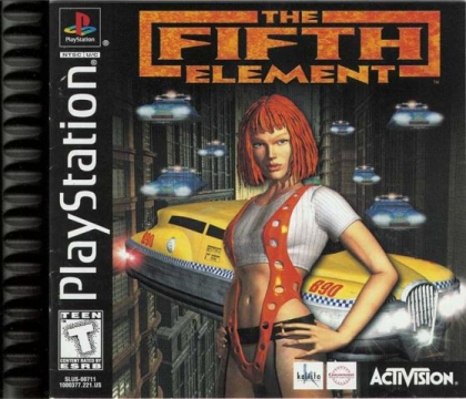 The Fifth Element (Clone) image