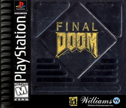 Final Doom (Clone) - Playstation (PSX/PS1) iso download | WoWroms com