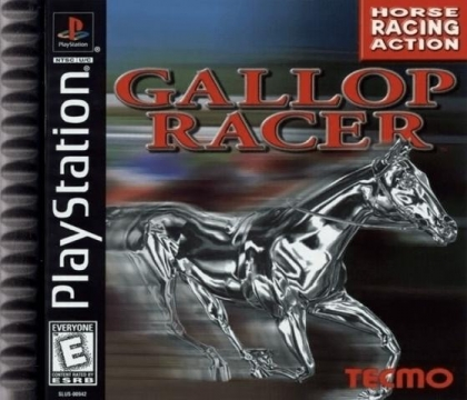 Gallop Racer (Clone) image