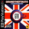 logo Emulators Grand Theft Auto Mission Pack #1: London 1969 [USA]