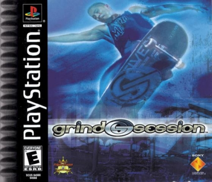 Grind Session Clone Playstation Psx Ps1 Iso Download