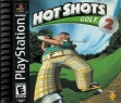 logo Emulators Hot Shots Golf 2 (Clone)