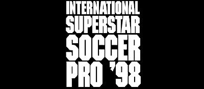 International Superstar Soccer Pro '98 (Clone) image