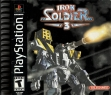 logo Emulators Iron Soldier 3 (Clone)