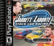 logo Emulators Jarrett & Labonte Stock Car Racing (Clone)