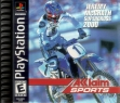 logo Emulators Jeremy McGrath Supercross 2000 (Clone)