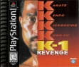 logo Emulators K-1 Revenge
