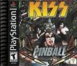 Логотип Emulators Kiss Pinball